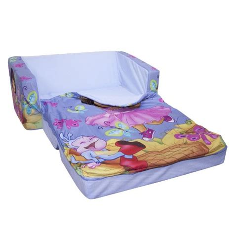 dora fold out couch kids flip open sofa hereo sofa