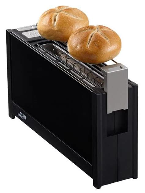Slim Toaster Alzamas Rakuten Global Market Toaster Stylish