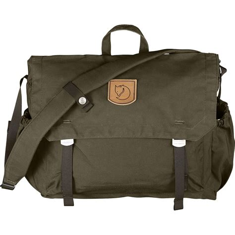 G Ci Kanvas Uk 30cm fjallraven foldsack no 2 canvas shoulder bag open air