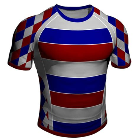 jersey design color black best design oem sublimated rugby jersey design black color