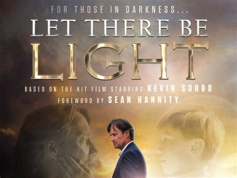 the movie let there be light sean hannity claims hollywood is crumbling backs new