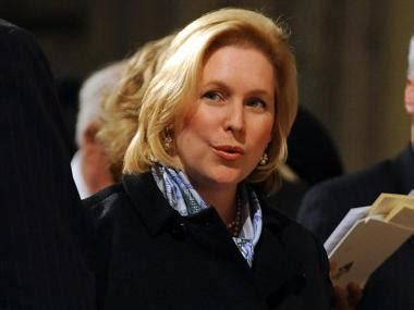 kirsten gillibrand age kirsten gillibrand named the most beautiful politician in