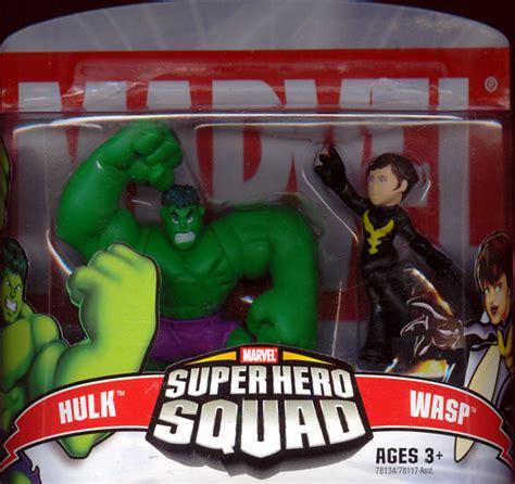 Figure Transformers Shs wasp squad figures