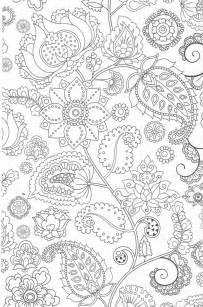 coloring for stress anti stress book coloring pages