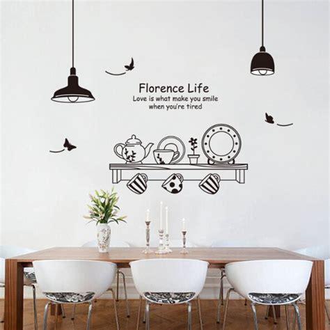 wallpaper for kitchen wall aurangabad cozinha cozinhar ferramentas adesivos de parede de vinil