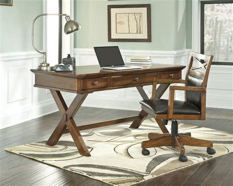 Rustic Office Desk Home Design Inspiration Decor Rustic Home Office Desks