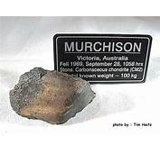 ALH84001 And Other Famous Meteorites  Alienstudy