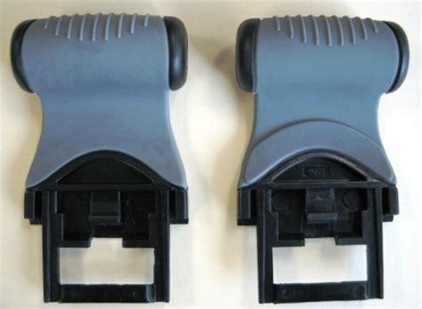 aqua recall aqua lung recalls surelock ii rubber weight pocket handles