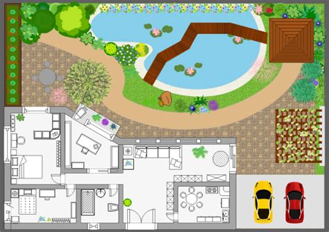 garden layout template front garden designs exles and templates