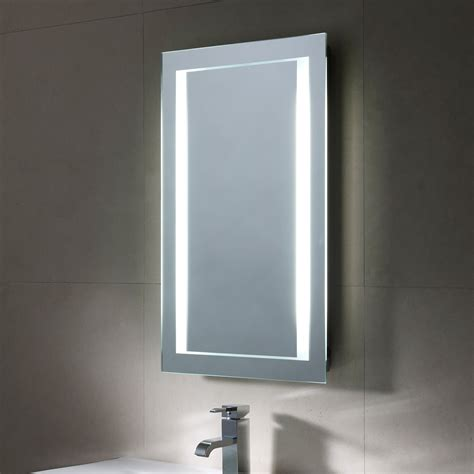 Led Backlit Bathroom Mirror Bathroom Mirror Backlit Tavistock Zino Backlit Bathroom Mirror Backlit Mirror Led Bathroom