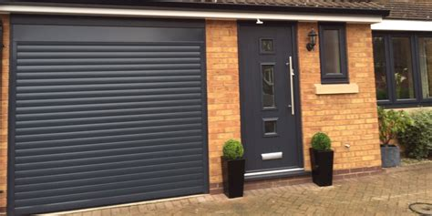 Roll Garage Doors Which Type Of Garage Door Is Right For You