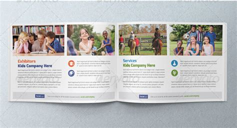 10 awesome brochure templates amp designs