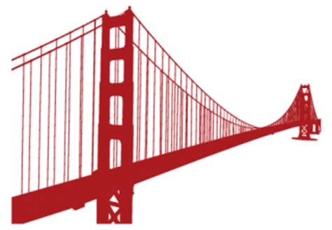 Gater Latte Pen sf golden gate skyline wall quotes wall decal
