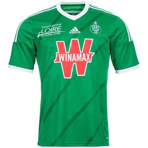 Jersey Away 1 as 201 tienne adidas jersey home away shirt home away