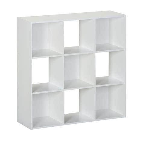 White Narrow Bookcase American Hwy Bookcase White