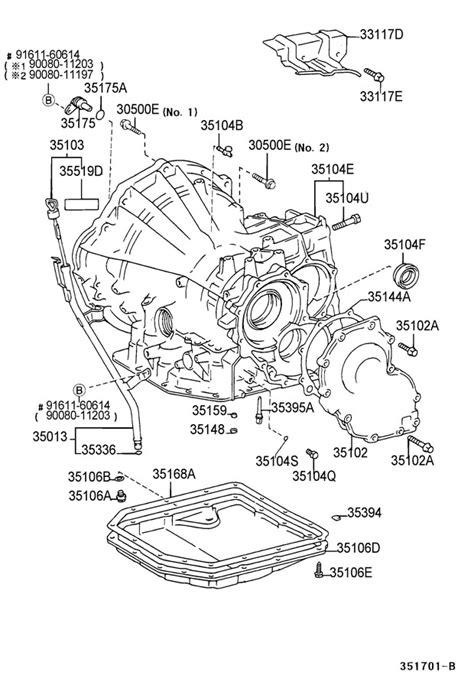 motor repair manual 2010 toyota corolla transmission control toyota a131l