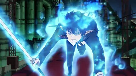 blue exorcist film vf dailymotion trailer du film blue exorcist the movie blue exorcist