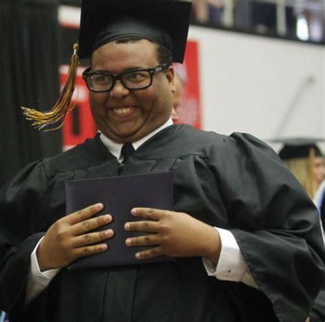 Graduation Meme - derploma guy posts graduation photo online becomes