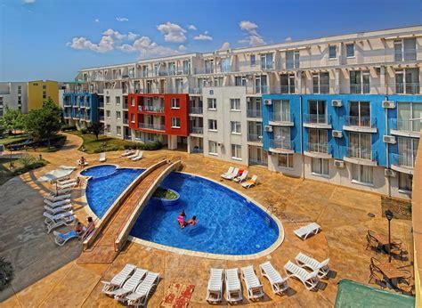 apartamentos sunny beach sunny day 3 rent apartment sunny beach bulgaria
