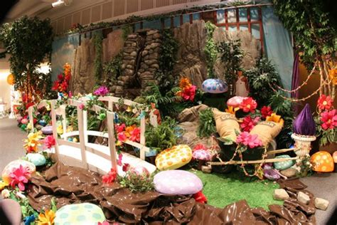 The Chocolate Garden how to host a corporate family event or formal event tips