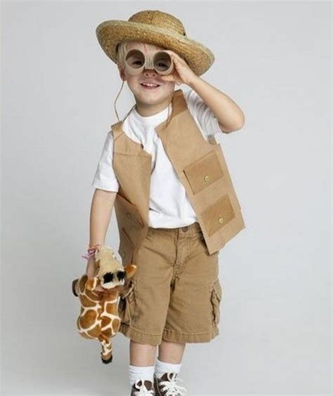 Minibags Are So Easy To Wear by 20 Diy Paper Bag Costume Ideas Safari Vest Diy Paper