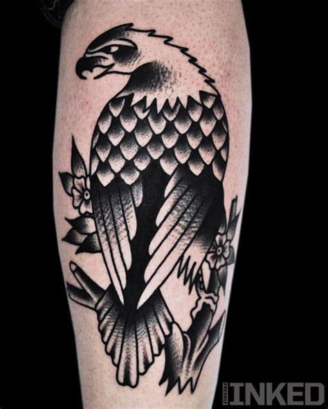 black eagle tattoo hours black white tattoos bald eagle and mike d antoni on pinterest