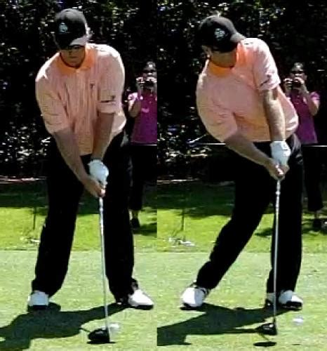 david duval golf swing strong grip instruction and playing tips the sand trap