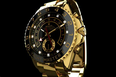 Rolex Yatch Master 2 master 183 yacht rolex yacht master ii toupeenseen部落格