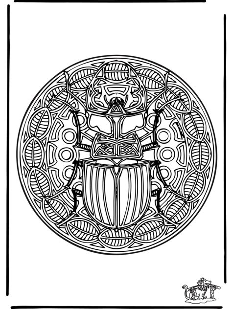 mandala coloring pages for adults animals animal mandala coloring pages for adults