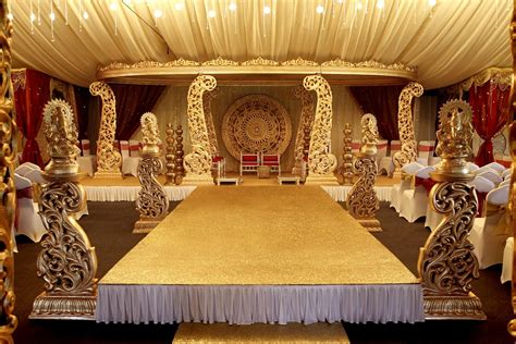 home decor ideas for indian wedding indian wedding stage decor the home design guide to
