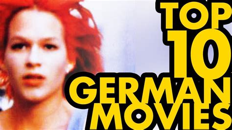 recommended german film best german movies of all time youtube