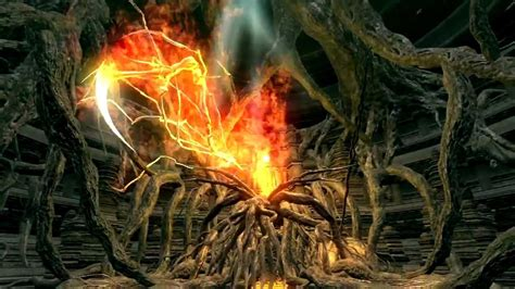 bed of chaos easy dark souls bed of chaos boss fight youtube