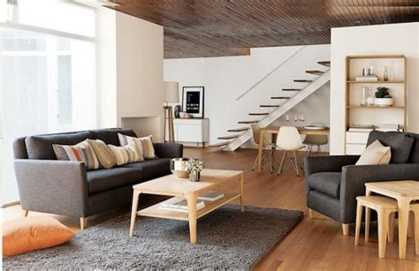 home decor trends in europe 즐거운 솔리 심플 모던 그리고 빛 스칸디나비아 스타일 인테리어