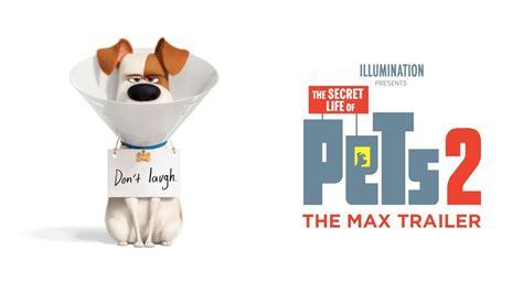 secret life  pets    trailer release