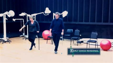 house bombshells house m d images hugh laurie rehearsing the dance for bombshells wallpaper and background
