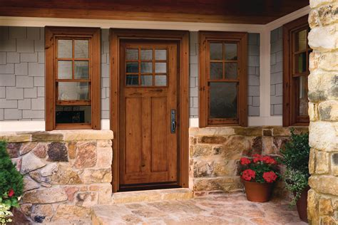 Jeld Wen Windows Doors by Jeld Wen Exterior Doors Wood With Jeld Wen