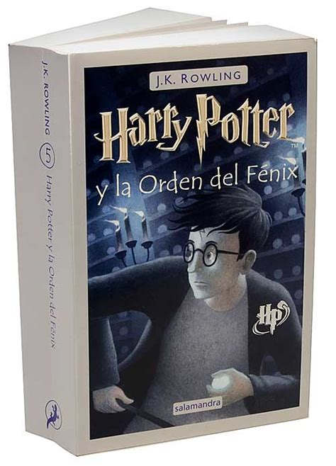 descargar libro de harry potter y la orden del fenix pdf el blog de nachius harry potter y la orden del fenix