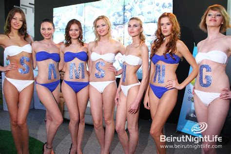 boat show lebanon 2017 samsung s smart tv is slick and sexy at the beirut boat bnl