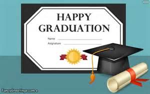 advance happy graduation wishes tufing