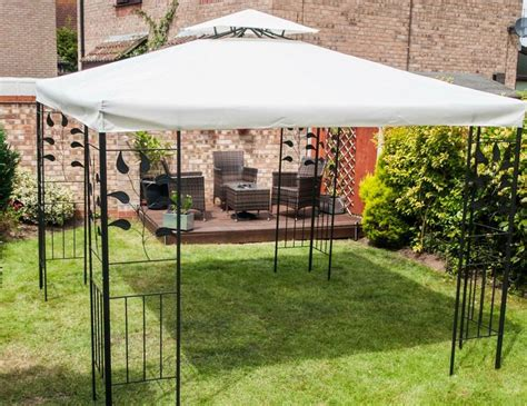 striking fabric gazebos for sale gazeboss net ideas