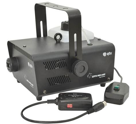 Hazer Machine 900watt Dj Power 900 watt fog machine fog machines