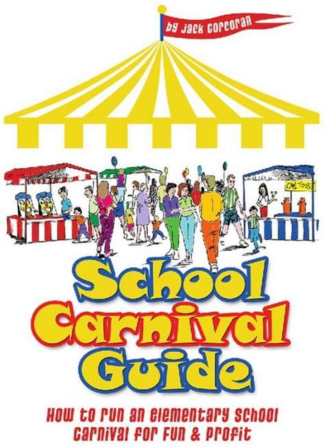 carnival ideas for church