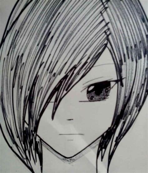 imagenes para dibujar a lapiz faciles de anime 92 animes para dibujar a lapiz resultado de imagen para