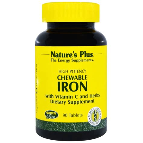 Which Iron Supplement Is Best - what are the best iron supplement vitamins for 2017