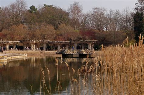 Nach Britzer Garten by Britzer Garten Berlin Der Britzer Garten Am 8 Juli 1989