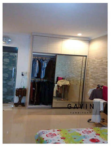 Cermin Gede lemari pakaian sliding kitchen set minimalis lemari