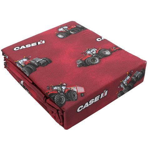 case ih home decor case ih twin sheet set case ih sheets shop case ih