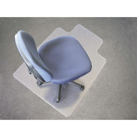 45x53 clear chair mat chair mat after glassmat glass chair mats office office