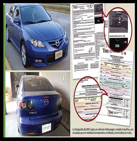 consultar infracciones de transito df para consultar infracciones df multas autos consulta df