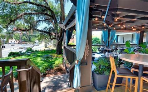 The Front Porch Tallahassee Menu the top 10 restaurants in tallahassee florida